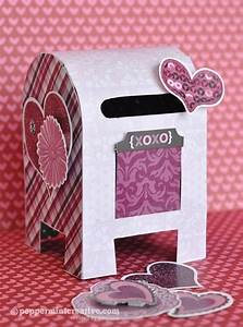 10 Mailbox Ideas For Valentine U2019s Day  U2013 Scrap Booking