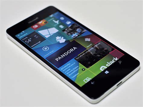 microsoft lumia 950 windows central