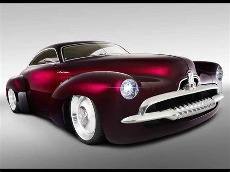 2005 Holden Efijy Concept | Top Speed