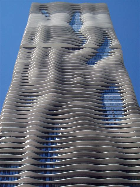 aqua jeanne gang chicago