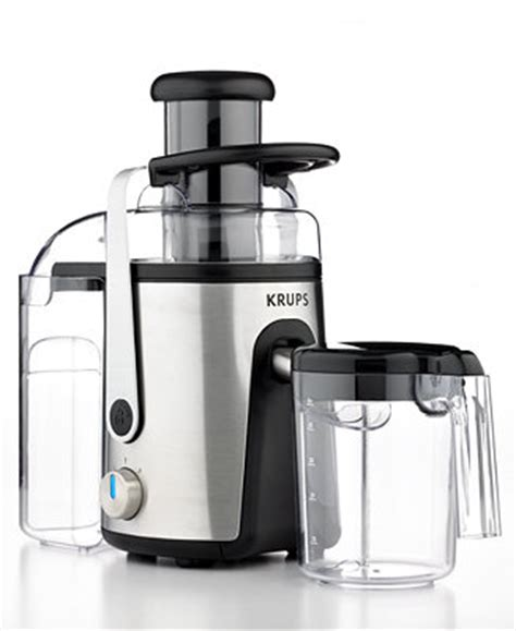 clearance krups zy definitive series stainless steel
