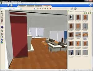logiciel amenagement interieur gratuit mac