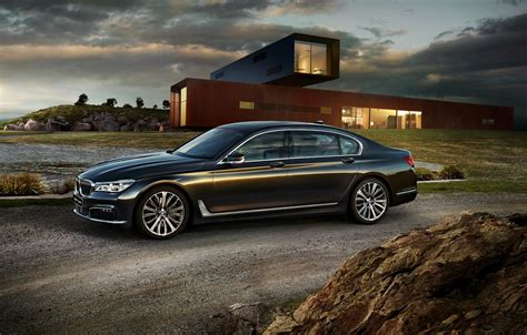 Bmw 7 Series Sedan Hd Picture by Wallpaper Bmw Bmw Sedan 7 Series G12 Images For