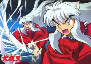 Inuyasha Anime Wallpaper - andys anime inuyasha
