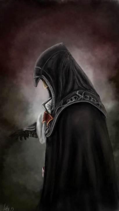 Creed Assassin Ezio Deviantart Letticiamaer Cosplay Series