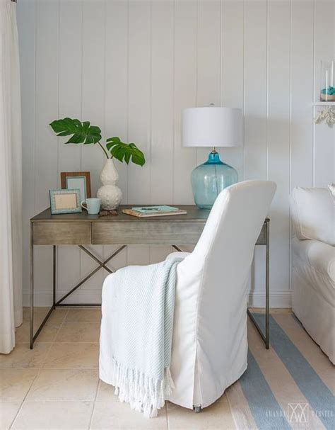 Breezy Blue Florida Cottage by Breezy Condo Living Room Cottage Style Shop The