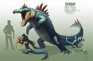 Realistic Pokemon are Awesome and Terrifying - Page 2 of 2 ...  Realistic
