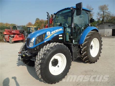 holland  tractors year   sale