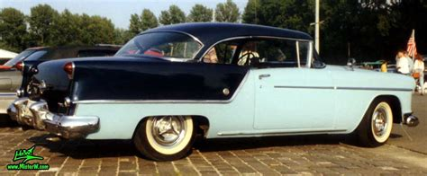 1954 Oldsmobile 88 Sideview | 1954 Oldsmobile 88 Coupe ...