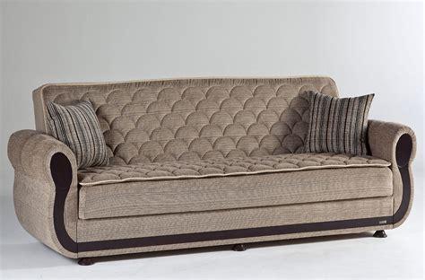Kitchen Furniture Argos by Argos 3 Seat Sleeper Zilkade L Brown By Istikbal