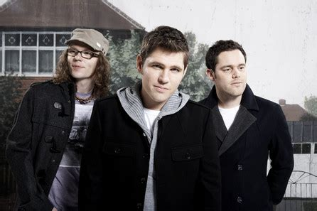 Scouting For Girls  Everybody Wants To Be On Tv 2