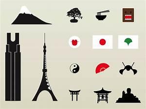 Japanese Vectors