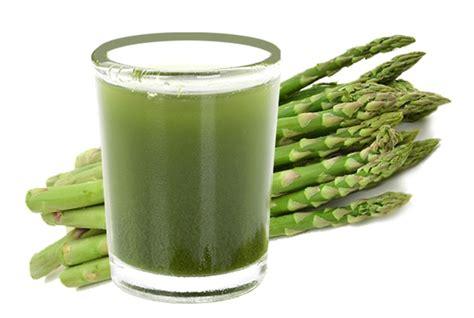 juice asparagus remedies diverticula effective treat lettuce wheatgrass