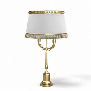 3d model of classic table lamp With table lamp 3d archive