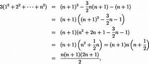 2 2 Some Summation Formulas