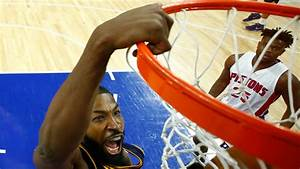 Cavs' Tristan Thompson out next two games with sprained ...