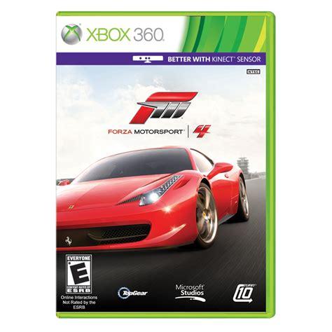 Forza Motorsport 4 Xbox 360 Tin Nhanh 24h