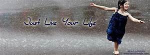 Inspirational FB cover photo