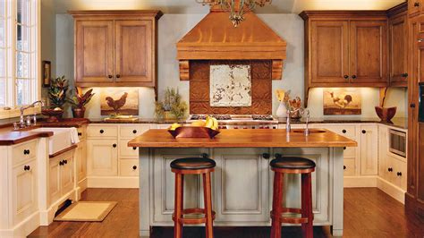 cozy cottage kitchens warm inviting our best cottage kitchens southern living 2976