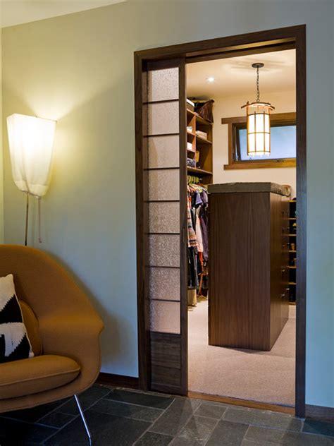 comfy bungalow contemporary closet los angeles by
