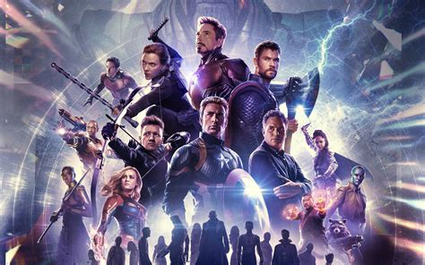 Download Avengers Superhero Wallpaper Hd Background