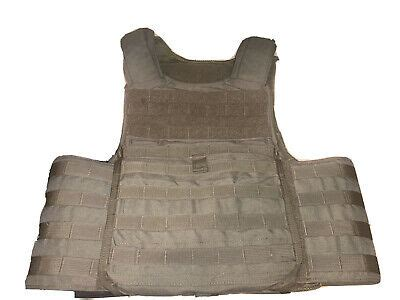 protech plate carrier  safariland ebay