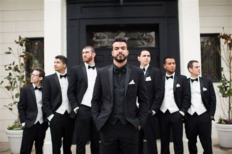 Black Tuxedos, Galleries And
