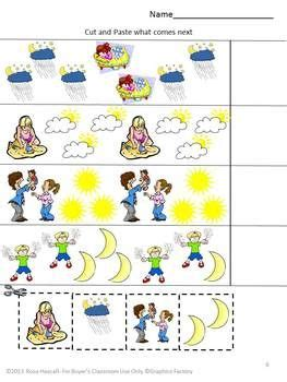 1000 images about day prek theme on