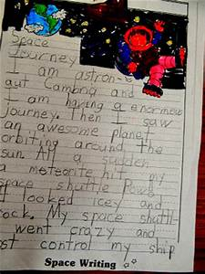 PATTIES CLASSROOM: Space and Solar System Activities