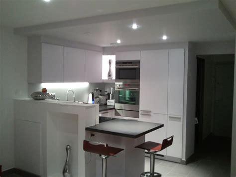 cuisine cagnarde rénovation appartement iso2savoie