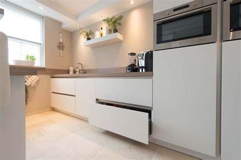 wanneer recht op nieuwe keuken huurwoning keukenrenovatie in heel nederland met eigen monteurs db