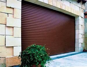 easyferm le specialiste de la renovation With porte de garage enroulable avec les portes en bois