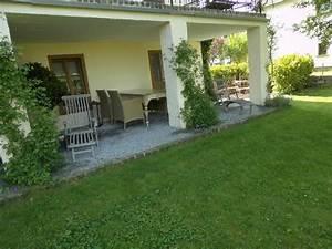 Sonnenschutz überdachte Terrasse : ferienwohnung schwarze rheintal familie bianca ralph schwarze ~ Sanjose-hotels-ca.com Haus und Dekorationen