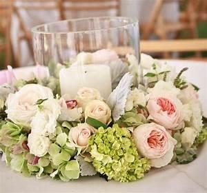 5 Centrotavola Di Matrimonio Con Candele Da Copiare LetteraF