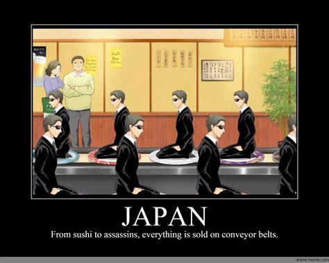 Japan Memes - japan anime meme com