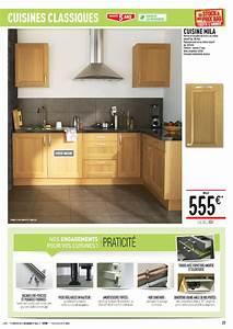 brico depot cuisine et bains cataloguespromocom With meubles de cuisine lapeyre 14 brico depat cuisine et bains cataloguespromo