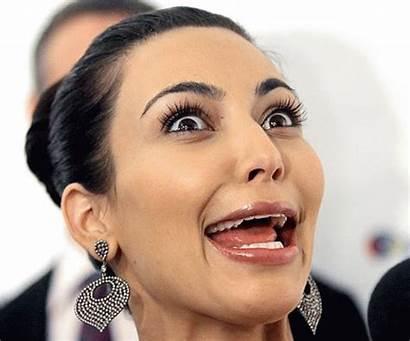 Kardashian Happy Meme Birthday Kim Funny Excited