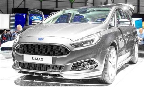 ford  max cars review