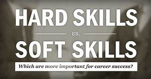 skills vs soft skills why you need both to succeed