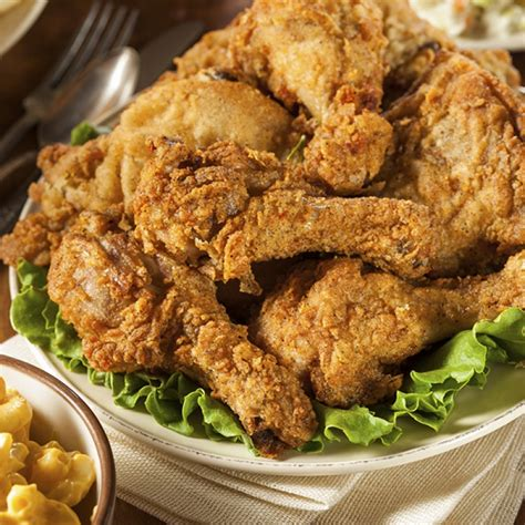 southern fried chicken southern fried chicken recipe dishmaps