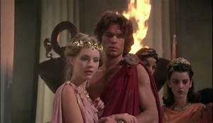 Mike's Movie Cave: Clash of the Titans (1981) From Myth to ...