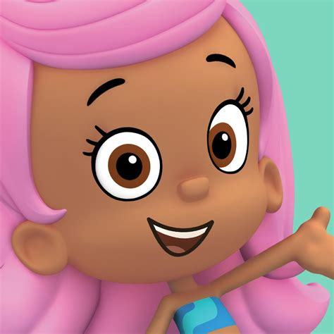 Bubble Guppies Music Videos And Full Episodes On Nick Jr