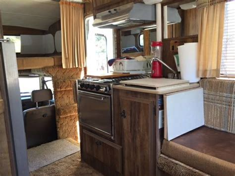 rvs  toyota sunrader rv  sale  sale  owner
