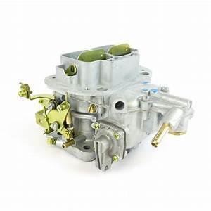 Genuine Weber 32  36 Dgv Carburettor  Manual Choke