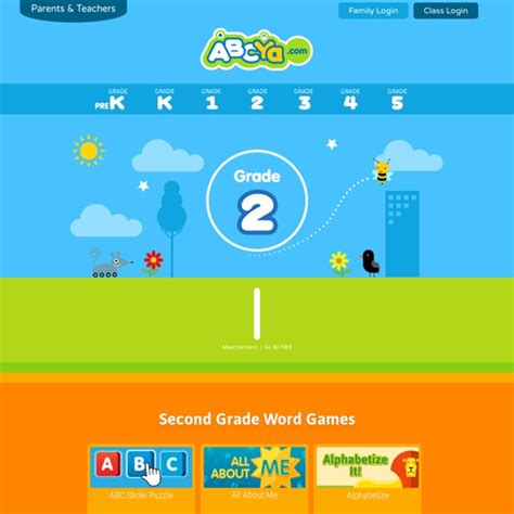 abcya educational computer games  apps  kids