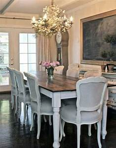 17, Best, Ideas, About, Farmhouse, Dining, Tables, On, Pinterest, Design, Bookmark, 24463