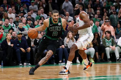 Houston Rockets vs. Boston Celtics: How to watch, preview ...