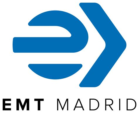 Emt Madrid Logo.svg
