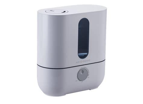 ultrasonic humidifier air o swiss u200 ultrasonic humidifier