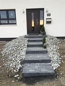 Treppe 3 Stufen Aussen : wir bauen ein haus ~ Frokenaadalensverden.com Haus und Dekorationen
